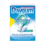 Perfetti Van Melle Daygum Complete Chewing Gum Multiazione 20 Chewing Gum