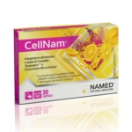 Named CellNam Integratore Alimentare 30 Capsule