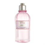 L Occitane Gel Doccia Profumato Rose 250ml