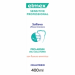Elmex Sensitive Professional Collutorio 400 ml