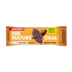 Enervit The Nature Deal Barretta Biologica Vegana Cocoa Vibs 30g