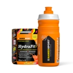 Named Sport HydraFit Hypotonic Drink Integratore Borraccia Omaggio 400g