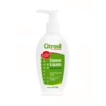 Citrosil Hygiene Sapone Liquido Antibatterico Essenza Tea Tree, 250ml