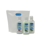 Alvita Kit Viaggio Body Care