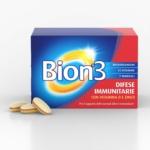 Procter&Gamble Bion3 Difese Immunitarie Integratore, 60 Compresse