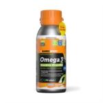 Named Sport Omega 3 Double Plus ++ Integratore Alimentare, 240 Softgel