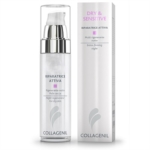 Collagenil Dry & Sensitive Riparatrice Attiva Multi Rigenerante Notte 50 ml