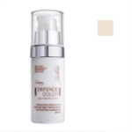 Bionike Defence Color - High Protection Fondotinta Protettivo N.301 Ivoire, 30ml