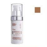 Bionike Defence Color - High Protection Fondotinta Protettivo N.305 Cognac, 30ml