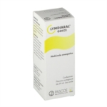 Named Pascoe Lymdiaral Gocce Medicinale Omeopatico 50ml