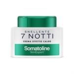 Somatoline Snellente 7 Notti Ultra Intensivo Crema 400 ml