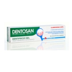 Dentosan Clorexidina Gel 0 2 Dentifricio Azione Intensiva 75 ml