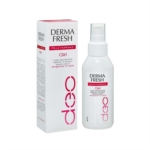 Dermafresh Pelle Normale - Deodorante Girls Spray No Gas, 100ml