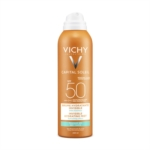 Vichy Ideal Soleil Spray Invisibile Idratante SPF50 200ml