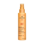 NUXE Sun Spray Latte Solare SPF20 150 ml