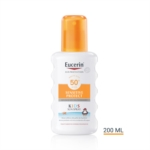 Eucerin Sun Kids Spray SPF50+ 200 ml