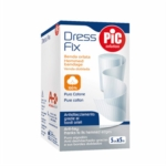 Pic Dress Fix Benda Orlata In Garza Idrofila 5X5 m