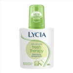 Lycia Fresh Therapy Anti Odorante Vapo Freschezza Energizzante 75 ml