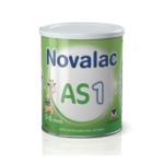 Novalac AS 1 Latte In Polvere Per Lattanti 800 gr