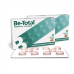 Be Total Integratore Alimentare Di Vitamine B 20 compresse