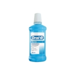 Oral B Fluorinse Collutorio Al Fluoro 500 ml