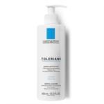 La Roche-Posay Toleriane - Detergente Fluido Delicato Dermo-Nettoyant, 400ml