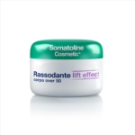 Somatoline Cosmetic Lift Effect Rassodante Over 50 Anti Age Corpo 300 ml