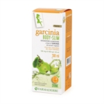 Farmaderbe Garcinia Body Slim Integratore Alimentare 500 ml