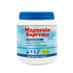 Natural Point Magnesio Supremo Polvere 300 g