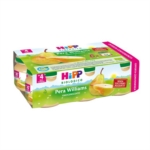 HiPP Omogeneizzato MultiPack Pera Williams 6x80 g