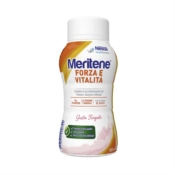 offerta Nestle Meritene Drink Fragola 200 ml