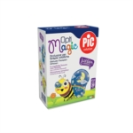 Pic Opti Magic Junior Occlusore Per Terapie Ortottiche 67x52mm 20 Pezzi