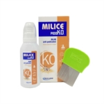 Giuliani Milice Pido K.O. Olio Anti Pediculosi Spray 75ml Pettinino in Omaggio