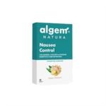 Algem Natura Nausea Control Integratore Alimentare, 30 Capsule