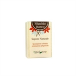 Natural Beauty Sapone Naturale Muschio Bianco 100g