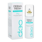 Dermafresh Dry Pelli Normali Spray no Gas 100 ml