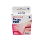 Ceroxmed Herpes Patch Cerotti Herpes 15 Pezzi