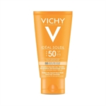 Vichy Capital Soleil BB Emulsione Colorata Effetto Asciutto SPF50 50ml