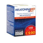 Phytogarda Melatoninamed Fast Integratore Alimentare 150 Compresse SCAD.11 2018