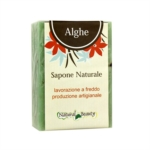 Natural Beauty Sapone Naturale Alghe 100 g