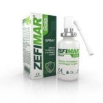 Shedir Pharma Zefimar Spray Gola 25ml