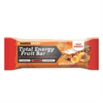 Named Sport Total Energy Fruit Bar Yellow Fruit Barretta Energetica 35 g