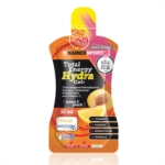Named Sport Total Energy Hydra Gel Lemon E Peach Gel Energetico, 50ml