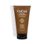 Chrissie Cosmetics Cocoa Suncare - SPF6 Tan Booster Superabbronzante, 150ml