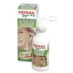 Otosan Spray Auricolare Dispositivo Medico 50 ml