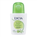 Lycia Fresh Therapy Anti Odorante Freschezza Energizzante Roll-On 50 ml