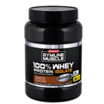 Enervit Gymline Muscle 100 Whey Protein Isolate Betaina Cacao 700 g