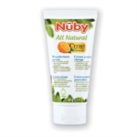 Nuby All Natural Citroganix Crema Cambio Pannolino 60 g