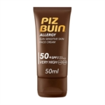 Piz Buin Allergy Sun Sensitive Skin Face Cream SPF50+ Crema Viso 50 ml