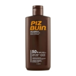 Piz Buin Allergy Sun Sensitive Skin Lotion SPF50+ Latte Solare Corpo 200 ml